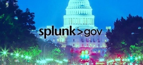 SplunkLive! Arrives in the Nation's Capital | Splunk Blogs | Credit Cards, Data Breach & Fraud Prevention | Scoop.it