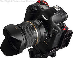 Just Posted: Tamron 24-70mm f/2.8 Di VC USD Lens Review | The only way is Canon Camera's | Scoop.it