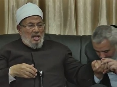 Qaradawi in Gaza | Martin Kramer on the Middle East | Scoop.it