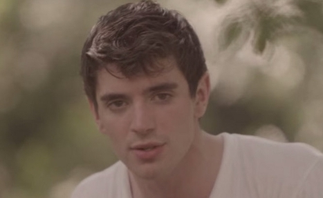 Steve Grand: une nouvelle chanson et une reprise d'Elton John | 16s3d: Bestioles, opinions & pétitions | Scoop.it