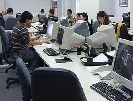 Revelan siete consejos para subir la productividad en la oficina | Cosas que interesan...a cualquier edad. | Scoop.it