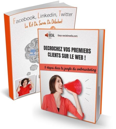 OFFERT! Vos kits de survie dans la jungle du webmarketing! | Webmarketing et Réseaux sociaux | Scoop.it