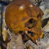 Un squelette vieux de 13 000 ans lève le voile sur l'origine des Amérindiens | Learn a Language to use it, use it to learn it ! | Scoop.it