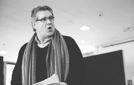 Another Lyric first for Dan as theatre stages first 'Gunman' production for 10 years | Belfast Media Group | The Irish Literary Times | Scoop.it