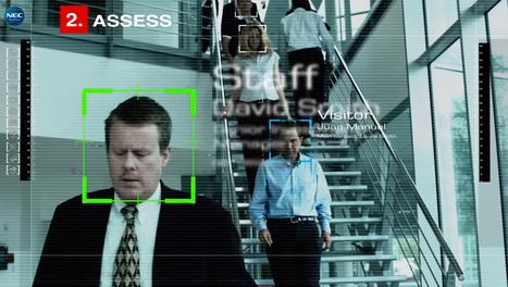 Cazeneuve envisage la reconnaissance faciale dans les aéroports - Politique - Numerama | Seniors | Scoop.it