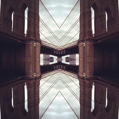 New York City Photo Impressions | Brooklyn Bridge - Art Photo | New York City Photo Impressions | Scoop.it