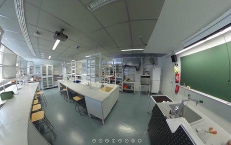 Kehittäjäkumppanuus ja kamerakokeilua | Opeskuuppi | Scoop.it