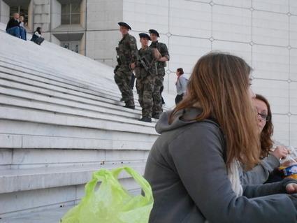 4M Plan vigipirate :habituel ou spécialement pour les indignés ?? | #marchedesbanlieues -> #occupynnocents | Scoop.it