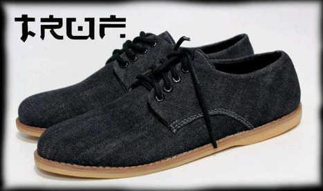 Sepatu Bagus untuk Pria | Toko Online Indonesia | Scoop.it