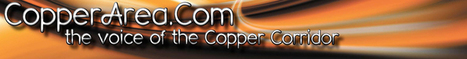 Stolen copper found headed to China; reward offered - Copper Basin News | Copper & Metals Theft | Scoop.it