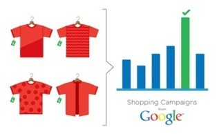The 4 Most Interesting Features in Google Shopping Campaigns | Media & Digital | Scoop.it