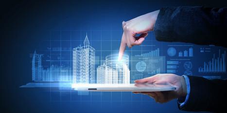 Le marché de la smart city représentera 1,4 trillion de dollars en 2020 l Objetconnecté | Innovations urbaines | Scoop.it