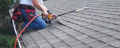 Roof Replacement - Expert Indy | Business | Scoop.it