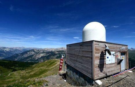 Dans les Alpes du Sud, des radars de montagne pour prévenir les désastres pluviométriques   Montagne - Risques et vulnérabilités   Scoop.it