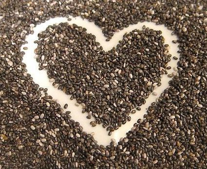 Benefits of Chia Seeds for Your Health | Nutrition our body & health | Scoop.it
