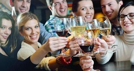 #vinobravo : les jeunes et le vin, entre incompréhension et envie de partage! | mon-ViTi | Vin et Culture | Scoop.it