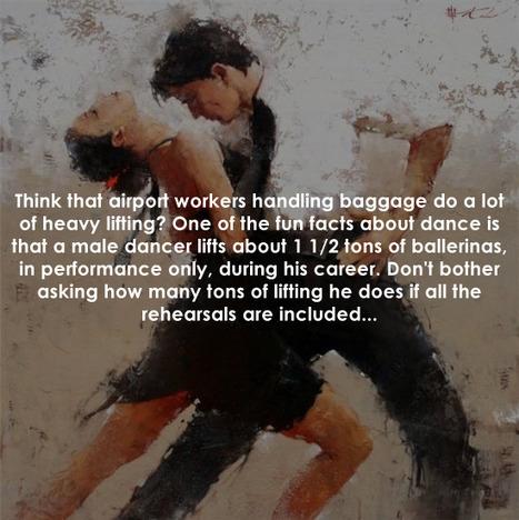 Dance Fact 3   Just Dance Season 2   Scoop.it