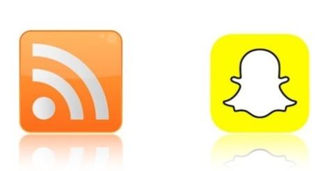 Les agrégateurs de contenus mettent l'accent sur la personnalisation | L'Atelier : Accelerating Business | Big Media (En & Fr) | Scoop.it