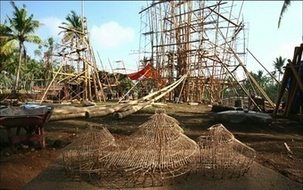Bamboo Construction - Sustainable, Strong and Elegant - ENGINEERING.com | Permaculture, Homesteading & Green Technology | Scoop.it
