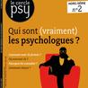 Emploi psychologue