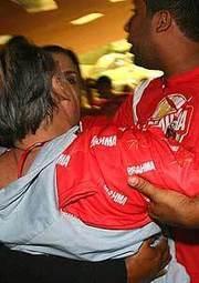 Presidente nacional do PPS troca socos em camarote | Mesa do Futepoca | Scoop.it