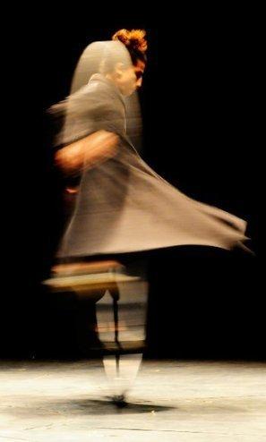 Hors Casa : Karacena, Biennale des Arts du Cirque et du Voyage à Salé | Casablanca cultural life | Scoop.it