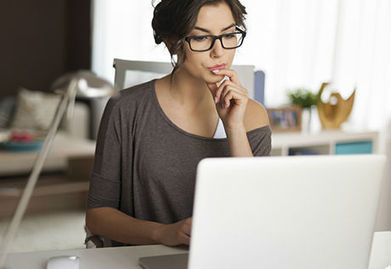 Les conseils pour travailler efficacement chez soi - Dynamique Entrepreneuriale   Respiration   Scoop.it