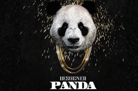 "Desiigner's ""Panda"" Is Now The Number One Rap Song In America 