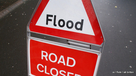 Juice Brighton - News - UPDATE: Flood Alert Issued For Patcham | Groundwater flooding UK | Scoop.it