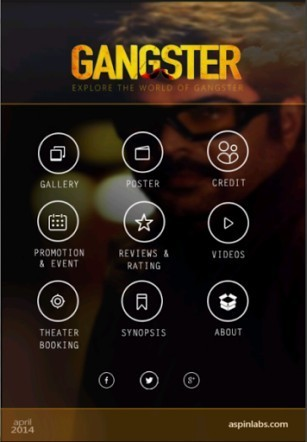 Gangster official - Android Apps on Google Play | Malayalam Android Apps for Keralites | Scoop.it