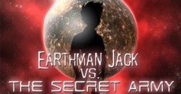 The Secret Army Is Finally Here! | Geekery: News For Geeks & Sci-Fi Lovers | Scoop.it