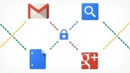 Google's New Privacy Policies - Using Gmail to Tailor Search Results?! | Real SEO | Scoop.it