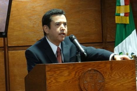 Agua para 50 años y 100% de tratamiento en Juárez: Uriarte - Puente Libre La Noticia Digital | agua residual mexico | Scoop.it