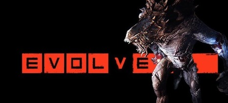 Kraken Unleashed: Evolve Releases 23 Minutes Gameplay | Exciting Offers of Games, Weekly Giveaway at CD Key House | Scoop.it