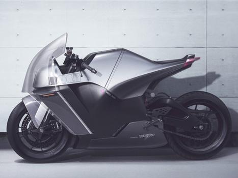 La torinese Camal presenta la moto elettrica BOLD | Mobilità ecosostenibile: auto e moto elettriche, ibride, innovative | Scoop.it