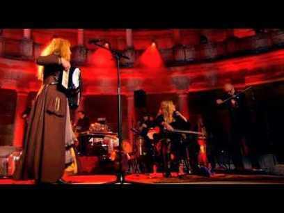 Loreena McKennitt - Nights from the Alhambra - YouTube   SERENDIP   Scoop.it