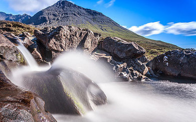 15 extraordinary things to do in Scotland - Telegraph | Outdoors | Scoop.it