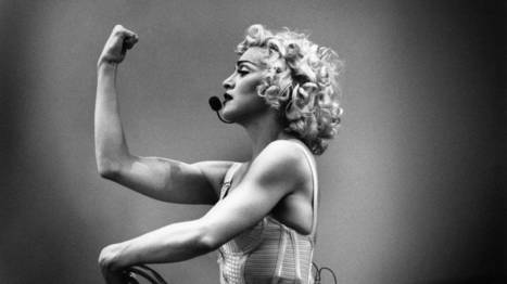 Madonna At The Super Bowl: 7 Songs We Hope She Plays | indiemusic | Scoop.it