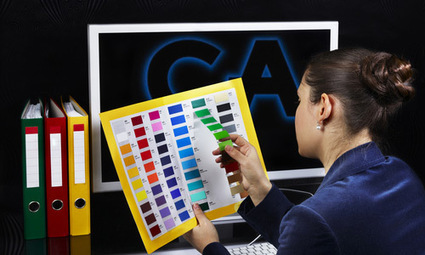 Tips in Choosing Colors for Brand Identity | UX-UI | Scoop.it