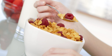 Teens Who Skip Breakfast May Face Metabolic Syndrome Risk In Middle Age - Huffington Post   Teaching Teens   Scoop.it