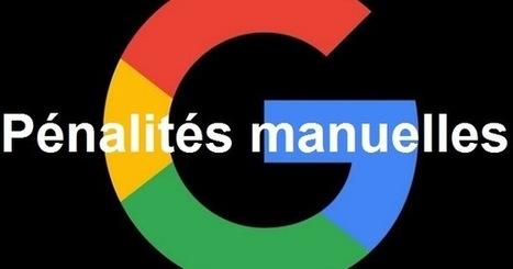 Google : Pénalités manuelles massives contre les liens d'affiliation | Communication pour TPE - PME | Scoop.it