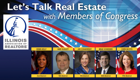 New lineup of IAR Let's Talk Real Estate events in October | Real Estate Plus+ Daily News | Scoop.it