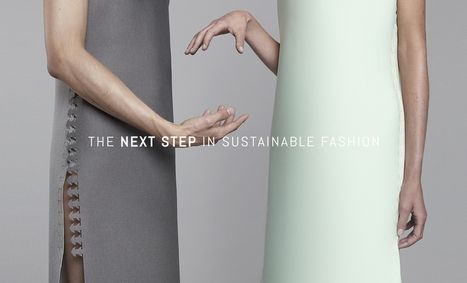 Investing in the Future of Fashion | Ethical Fashion | Scoop.it