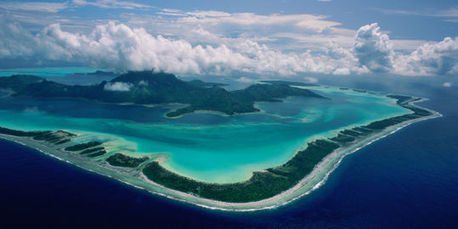 Derrière son image de carte postale, la Polynésie française se transforme en poubelle | Toxique, soyons vigilant ! | Scoop.it