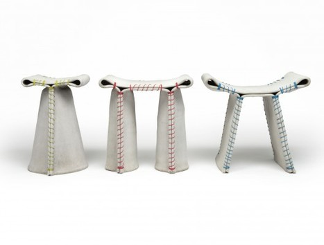 Stitching Concrete / Florian Schmid - Plataforma Arquitectura | Diseño estructural en edificación | Scoop.it