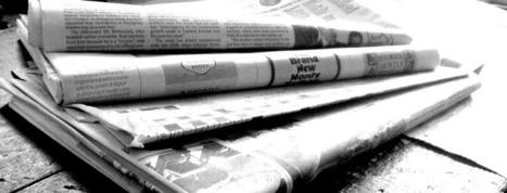 La fin de la presse papier n'est pas pour tout de suite, mais…   Communication digitale - Relations Presse 2.0   Scoop.it