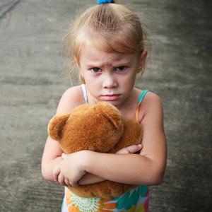 Come curare l'ansia del bambino? | Ansia, panico e paure... | Scoop.it