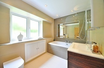 Tips and Tricks for Applying Caulk in the Bathroom | Mr. DIY Guy | Scoop.it