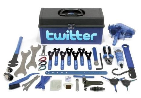 12 herramientas imprescindibles para Twitter | Social BlaBla | HERRAMIENTAS EDUCATIVAS | Scoop.it