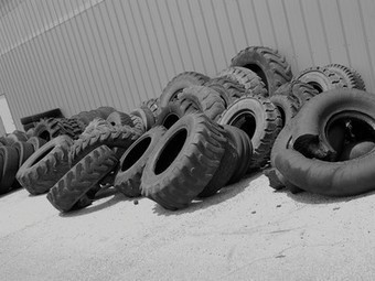 Old tires could be recycled into better car batteries | Five Regions of the Future | Scoop.it